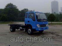 南骏牌CNJ1040PP38M型载货汽车底盘