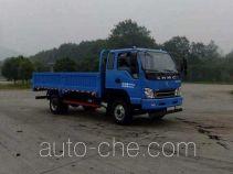 南骏牌CNJ1040PP38M型载货汽车