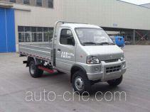 南骏牌CNJ1040RD30M型载货汽车