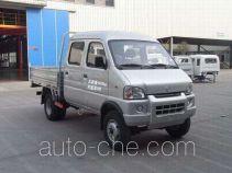 南骏牌CNJ1040RS30M型载货汽车