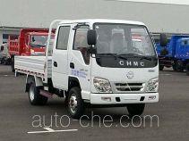 CNJ Nanjun CNJ1040WSA28M cargo truck