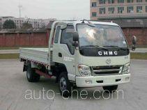 南骏牌CNJ1040ZP33M型载货汽车