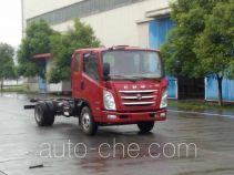 南骏牌CNJ1043ZDB33M型载货汽车底盘