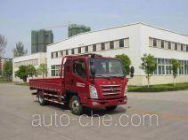 南骏牌CNJ1043ZDB33M型载货汽车