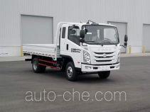 CNJ Nanjun CNJ1041ZDB33V cargo truck
