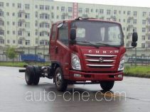 CNJ Nanjun CNJ1044ZDB33M truck chassis
