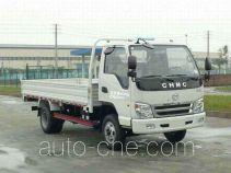 南骏牌CNJ1080ZD33M型载货汽车