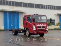 南骏牌CNJ1081ZDB33M型载货汽车底盘