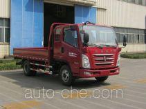 南骏牌CNJ1080ZDB33M型载货汽车