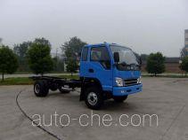 南骏牌CNJ1160PP48M型载货汽车底盘