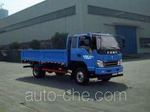 南骏牌CNJ1160PP48M型载货汽车