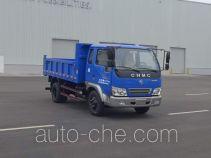 CNJ Nanjun CNJ2040ZEP31M off-road dump truck