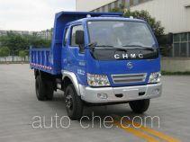 南骏牌CNJ3030ZEP31M型自卸汽车