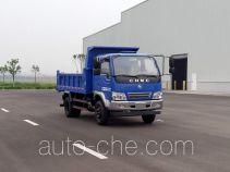 CNJ Nanjun CNJ3040EP31V dump truck