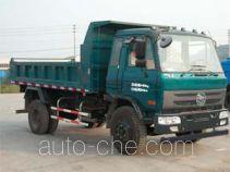 南骏牌CNJ3040QP37M型自卸汽车