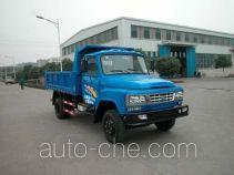 CNJ Nanjun CNJ3040ZBD35B2 dump truck