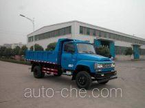 CNJ Nanjun CNJ3040ZBD37M dump truck