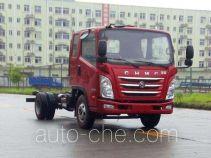 CNJ Nanjun CNJ3040ZDB33M dump truck chassis