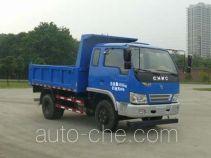 南骏牌CNJ3040ZEP28M型自卸汽车