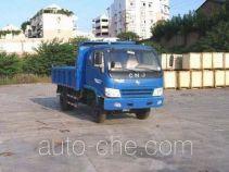 CNJ Nanjun CNJ3040ZFP34B3 dump truck