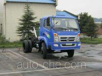 CNJ Nanjun CNJ3060GPA39M dump truck chassis