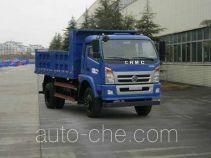 南骏牌CNJ3060GPA39M型自卸汽车