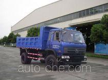 CNJ Nanjun CNJ3060QP37M dump truck