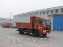 南骏牌CNJ3060RPC37M型自卸汽车