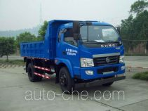 CNJ Nanjun CNJ3060ZFP34M dump truck