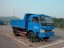 CNJ Nanjun CNJ3060ZGP39B dump truck