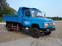 CNJ Nanjun CNJ3060ZLD42B dump truck