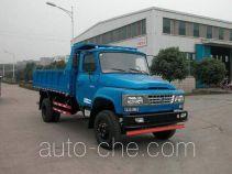 CNJ Nanjun CNJ3060ZLD42M dump truck