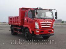CNJ Nanjun CNJ3060ZPB37V dump truck