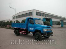 CNJ Nanjun CNJ3070ZBD37M dump truck