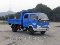 CNJ Nanjun CNJ3070ZES33M dump truck