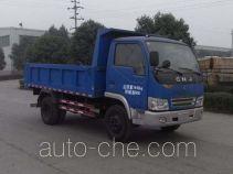 CNJ Nanjun CNJ3070ZFD33M dump truck