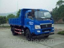 南骏牌CNJ3070ZFP37M型自卸汽车