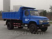 CNJ Nanjun CNJ3100ZLD39B dump truck
