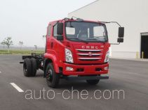 CNJ Nanjun CNJ3101ZPB33V dump truck chassis