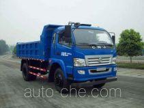 南骏牌CNJ3120ZGP38M型自卸汽车