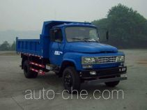 CNJ Nanjun CNJ3120ZLD39M dump truck