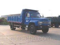 CNJ Nanjun CNJ3120ZMD45B dump truck