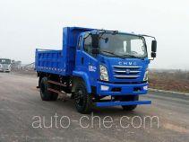 CNJ Nanjun CNJ3120ZPB37M dump truck