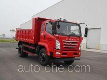 CNJ Nanjun CNJ3120ZPB37V dump truck