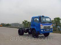 CNJ Nanjun CNJ3140GPA37M dump truck chassis