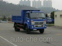CNJ Nanjun CNJ3140GPA37M dump truck