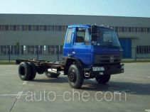CNJ Nanjun CNJ3140QP37M dump truck chassis