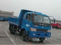 CNJ Nanjun CNJ3140ZGP39B dump truck