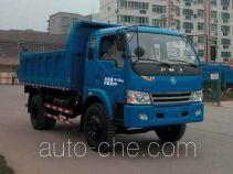 CNJ Nanjun CNJ3140ZGP39B1 dump truck