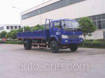 南骏牌CNJ3140ZGP48B型自卸汽车